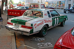 1981 Buick Regal Coupe - Darrell Waltrip Tribute Car (4 of 6) (myoldpostcards) Tags: auto cars car illinois buick route66 classiccar vintagecar automobile gm antiquecar tail il international 1981 springfield tribute autos custom oldcar darrell coupe waltrip regal taillights taillight owner 2012 rearend backend generalmotors owners 2door motorvehicle audrain collectiblecar motherroadfestival myoldpostcards vonliski 9212312 september21232012 donaudrain jackieaudrain