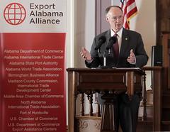 Governor's Trade Excellence Awards 2013