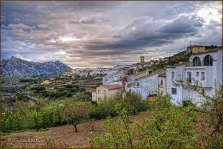 (0047/13) Tàrbena - Alicante
