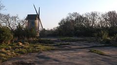 Bidston Windmill (Brian Negus) Tags: england windmill unitedkingdom birkenhead bidston bidstonhill bidstonwindmill