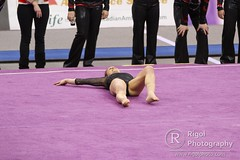 LSU vs Georgia Gymnastics 2013 (some NOLA) Tags: college sports louisiana university gymnastics batonrouge uga