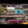 ~the red Cocos truck~ (uteart) Tags: mexico market puertovallarta coconuts selling contrasts cocos redtruck utehagen uteart zonaemilianozapata copyright©utehagen2013allrightsreserved puertovallartabahiadebanderasjalisco