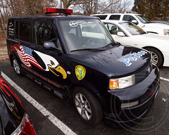 Orangetown Police Vehicle, Rockland County, New York (jag9889) Tags: blue ny newyork ford car automobile police transportation vehicle department lawenforcement patrol finest nys rocklandcounty orangeburg firstresponders 2013 jag9889