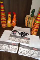 Nova Coleção Panos de Copa (amopatch) Tags: cozinha panosdecopa
