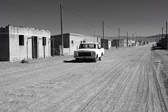 Far Noroeste (piper969) Tags: road bw argentina car ruta automobile strada bn carro farwest sanantoniodeloscobres uploaded:by=flickrmobile flickriosapp:filter=nofilter