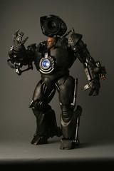 Hot Toys Iron Monger (marvelousRoland) Tags: ironman 12inch ironmonger jeffbridges markiii hottoys 12inchfigures t2a 16scale sixthscale 6thscale 12inchfigure 16figure obadiahstane tales2astonisch marvelousroland