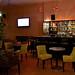 Ξενοδοχείο Blue Island: μπαρ-εστιατόριο