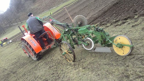 Lorn  ploughing 3 campbell cameron