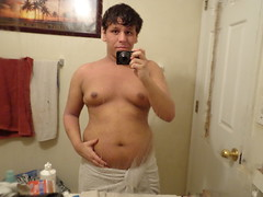 DSC06791 (hainekogains) Tags: wet soft fat belly chubby obese chunky overweight moobs gaining gainer fatten