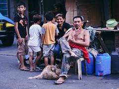 (yangkr) Tags: streetphotography manila binondo maundythursday