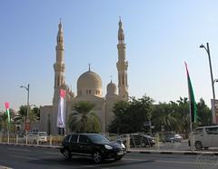 Dubai Jumeirah Mosque  03 (Exmam) Tags: dubai uae mosque mezquita unitedarabemirates  moschea mosque mesquita vae moskee moschee vereinigtearabischeemirate mosk jumeirahmosque emirat