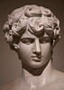 Antinous (Robert Wash) Tags: portrait italy sculpture rome roman bust antinous palazzoaltemps classicalantiquity