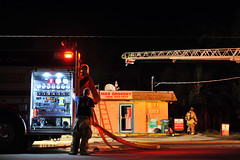 South Trail Fire District, FL - Structure Fire, Max Grocery (Timothy Wildey) Tags: leecounty stfd leecountyflorida engine61 rosenbauerfireapparatus southtrailfirerescue southtrailfiredistrict southtrailfd2ndcenterrd maxgrocery