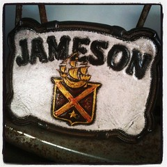 Jameson Custom Belt Buckle (Godspeed Leatherwerks) Tags: wedding leather dayofthedead skull chopper cowboy flask handmade whiskey pistol hairdresser motorcycle hotrod diadelosmuertos handcrafted biker hunter flyfishing jackdaniels weddinggift pinup tcb gearhead rockandroll lowbrow growler ratfink beltbuckle jameson madeinusa ratrod moonshine leatherwork stylist allseeingeye dragraces tooledleatherbelt bobber anniversarygift tattooportfolio moneyclip namebelt wwiiplanes leathercraft guitarstrap groomsmengifts gunholster leatherwallet kustomkulture customleather outdoorsman countrywedding engagementgift tooledleather leatherportfolio uniquegifts soloseat leatheraccessories mensaccessories motorcycleseat mensgift beerbrewer menswallet giftsforgroomsmen giftforboyfriend womenswallet custombelt stainlessflask custommotorcycleseat godspeedleatherwerks giftforhusband scissorpouch scissorholster growlerkoozie
