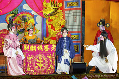 The Hearing (Pic_Joy) Tags: costume opera chinese culture tradition chineseopera