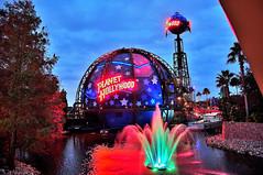Downtown Disney world (wdwSteve) Tags: nikon downtown sigma disneyworld f28 d90 1750mm