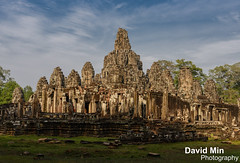 Siem Reap, Cambodia - Angkor Thom (GlobeTrotter 2000) Tags: travel tower tourism monument architecture gate asia cambodia khmer buddhist entrance royal kingdom monk buddhism visit palace empire thom siemreap angkor iconic angkorthom