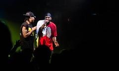 Redman & Method Man. (Justin_Boyd) Tags: show man cup four h