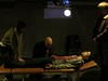 The lethal injection (Sophiegirl's photos) Tags: huntsville larps laiv