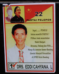 WJava_PSingle_ID0402 (colmfox) Tags: indonesia westjava 2009 legislativeelections