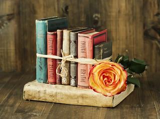 libros&rosa