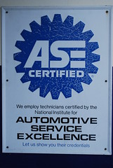 "Euro Auto Performance is ASE certified • <a style=""font-size:0.8em;"" href=""http://www.flickr.com/photos/95256275@N08/8676617738/"" target=""_blank"">View on Flickr</a>"