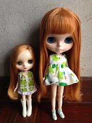 Neko & Lele