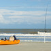 St. Simons Island, GA Beach Kayaking