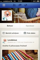 Lovalizious on facebook