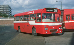Alder Valley PHO567G (Cliff Essex) Tags: marshall guildford busstation aecreliance aldershotdistrict aldervalley