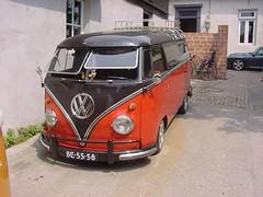 "BE-55-58 Volkswagen Transporter bestelwagen 1955 • <a style=""font-size:0.8em;"" href=""http://www.flickr.com/photos/33170035@N02/8693639970/"" target=""_blank"">View on Flickr</a>"