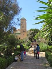 Rabat kasbah des Oudaya_0558 (JespervdBerg) Tags: holiday spring 2016 africa northafrican tamazight amazigh arab arabic moroccanstyle moroccan morocco maroc marocain marokkaans marokko rabat qasbah kasbah qasba oudayas oudaias