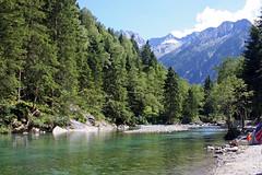 Near the Eternal Hunting Grounds (Fozzman) Tags: summer vacations 2016 zillertal ziller valley alps alpen