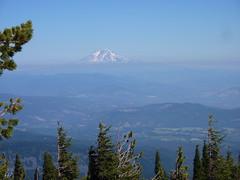 Mount Adams (mmcg6302) Tags: mount hood oregon cooper spur hiking