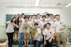 DSC_0044 (roger528852momo) Tags: 2016           little staff person explore summer camp hokuzine ever worker china youth corps ying qiao elementary school arduino robot food processing workshop taipei taiwan roger huang roger528852momo