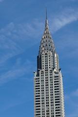 Chrysler Building (3) - 2016-08-09 (4nitsirk) Tags: chryslerbuilding nyc usa newyorkcity 365 newyork