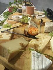 Encore des fromages