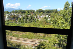 Fifth Floor Housing Bedroom View