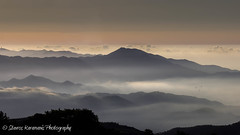 misty mountains (stavros karamanis) Tags: mist misty fog mountain mountaintop mountainside outdoor nature naturephotography landscape landscapephotography naturelovers depthfield morning sunrise canonphotography canonusers canon dslr t3i ef35350mmf3556lusm troodos cyprus lovecyprus ngc
