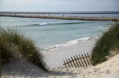 No pongas puertas al mar. (manisanto) Tags: arena playa costa mar agua orilla del aire libre