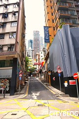 Hollywood Road HK (liannaf19) Tags: hk cityblog awesome life central
