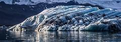 Enough ice for some Mojitos? (katrin glaesmann) Tags: ice sea iceland glacierlagoon jkulsrln gletscherlagune unterwegsmiticelandtours photographyholidaywithicelandtours