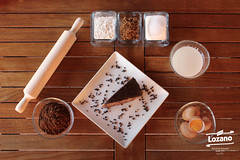 Tarta artesanal Lozano (Lozano Repostera Artesanal) Tags: repostera artesana dulces bollera elche alicante meriendas desayunos