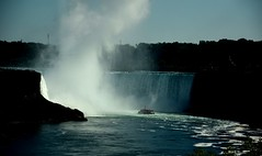 Niagara Falls (ikimuled) Tags: cascate del niagara canada