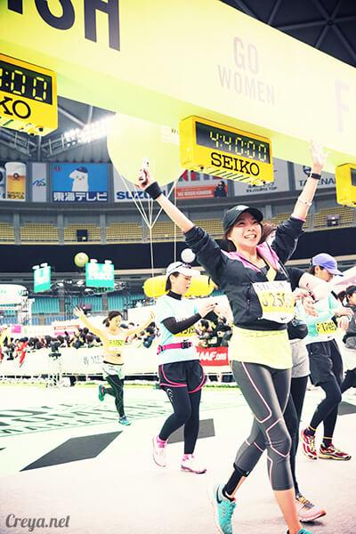 2016.09.18 ▐ 跑腿小妞▐ 42 公里的笑容,2016 名古屋女子馬拉松 29
