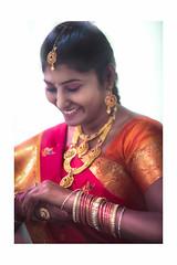The bride.. (Sanz'Y) Tags: sanzy canon wedding candid bride portrait pose colors smile reactions emotions marriage event