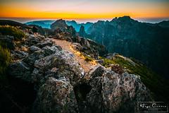 (Hugo Camara) Tags: hugocamara hugo camara canoneos5dmarkiii madeiraisland madeira portugal sunset pico areeiro