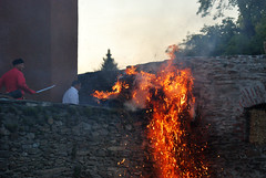 Tzzel-vassal (Pter_kekora.blogspot.com) Tags: kszeg 1532 ostrom magyaroroszg trtnelem hbor ottomanwars 16thcentury history siege castle battlereenactment hungary 2016 august summer