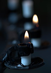 stämnigsfullt (ros-marie) Tags: fs160918 stamning fotosondag ljus kyrka