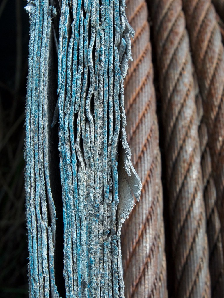 The World\'s Best Photos of spool and wire - Flickr Hive Mind